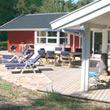 Ferienhaus in Dänemark zum Angeln