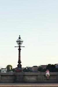 Louises Bro, Kopenhagen