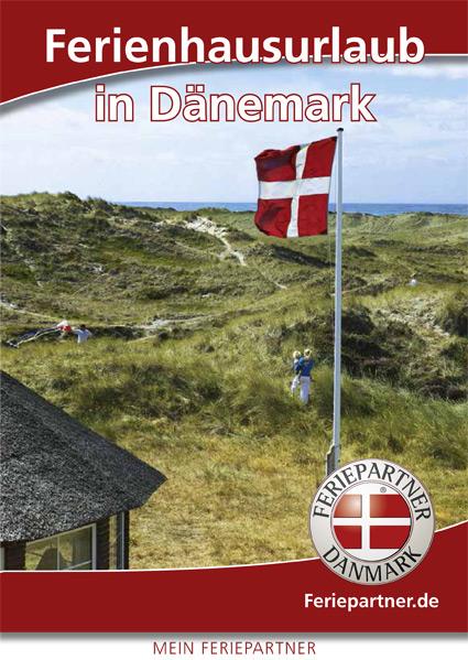 Mein Feriepartner Dänemark Katalog